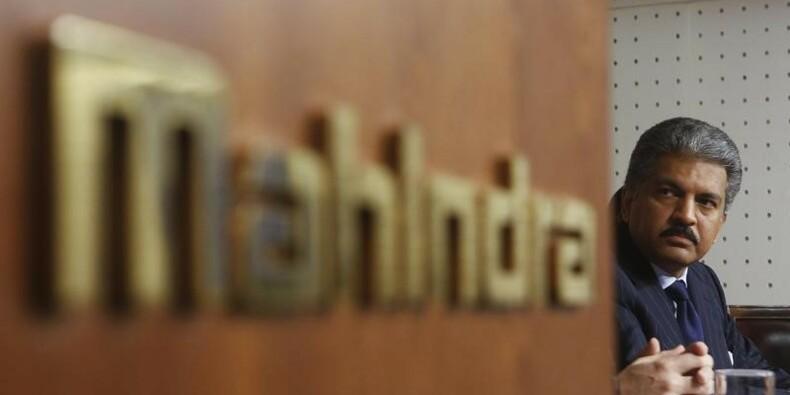 L'indien Mahindra va prendre le contrôle de Peugeot Scooters