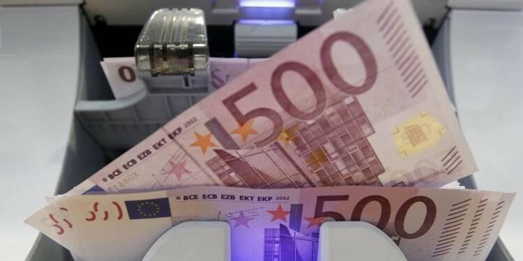 Evasion fiscale: Paris compte récupérer 2 milliards en 2015