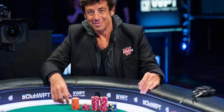 Les stars et le poker : par ici la monnaie !