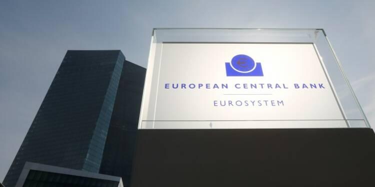 La BCE prête 98 milliards d'euros aux banques dans la 3e TLTRO