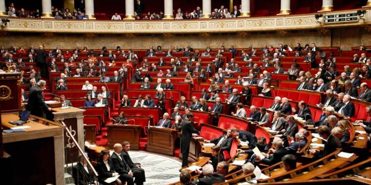 Le Parlement a voté le budget pour 2015