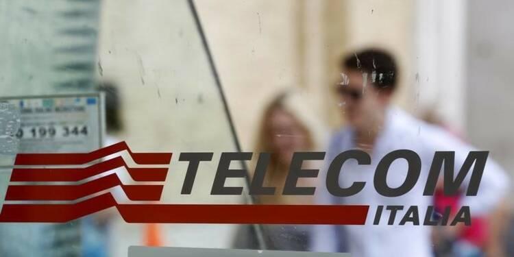Le PDG d'Orange fait état de discussions avec Telecom Italia