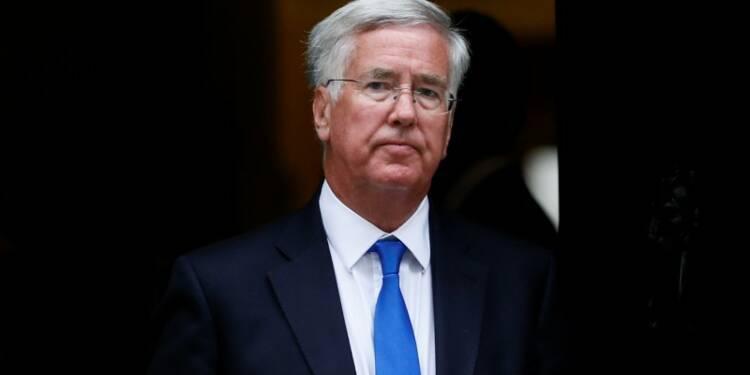 Un ministre dément l'existence de tensions entre May et Hammond