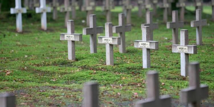 Le jour le plus noir de l'armée française, jour oublié
