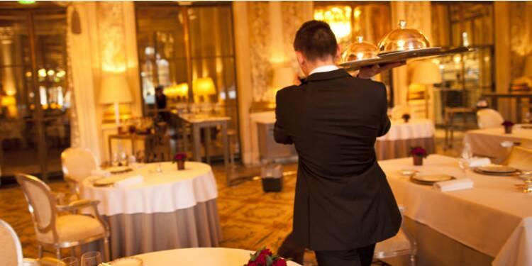 Les dix restaurants français préférés des utilisateurs de TripAdvisor