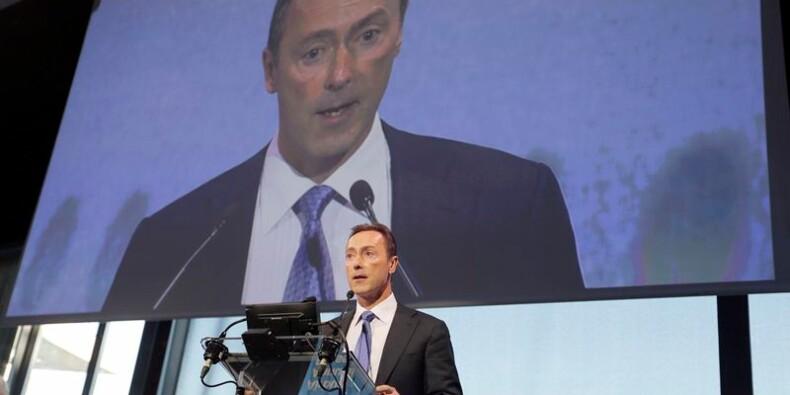 Airbus prévoit une légère hausse des livraisons en 2015