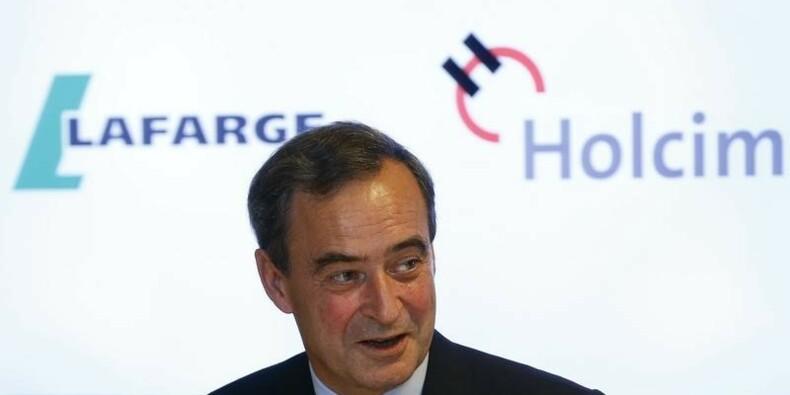 L'UE approuve avec conditions la fusion entre Lafarge et Holcim