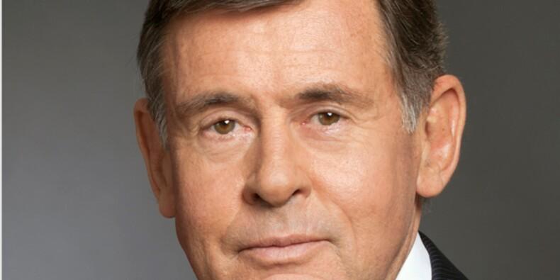 Georges Plassat, l'hyperboss qui a relancé Carrefour
