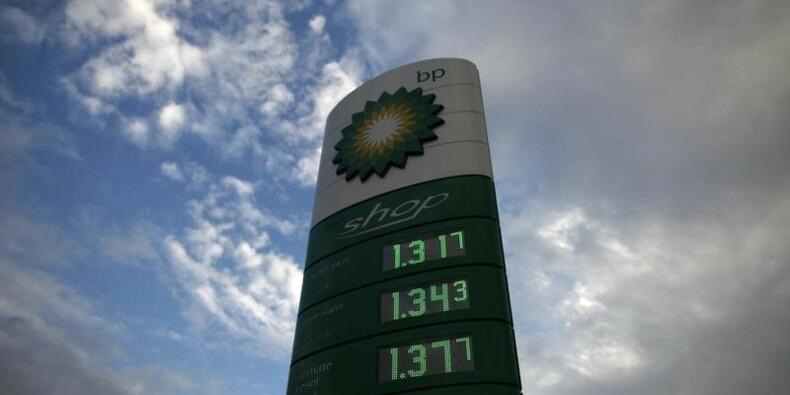 COR-Le bénéfice net trimestriel de BP dépasse le consensus