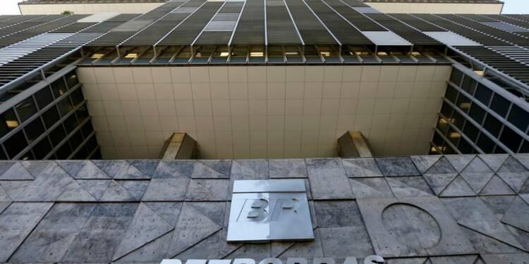 Ouverture d'une enquête sur Petrobras par l'autorité boursière