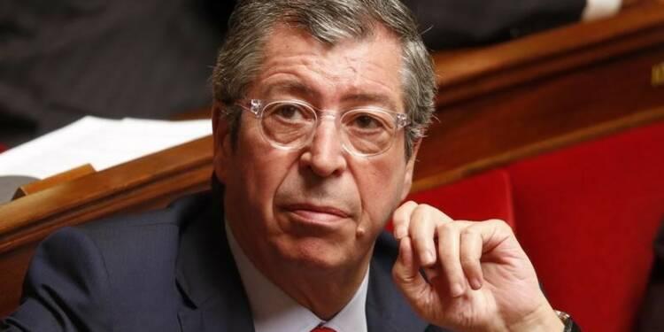 Levée de l'immunité parlementaire de Patrick Balkany