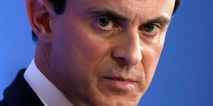 Manuel Valls invite les Juifs de France à avoir confiance