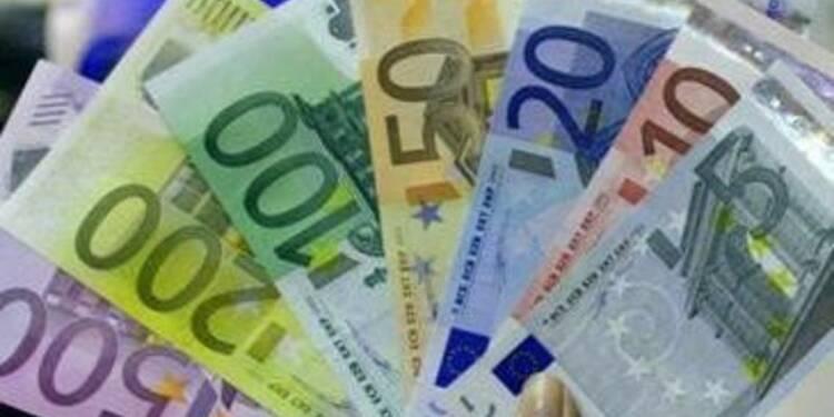 Absence d'accord sur la taxe sur les transactions financières