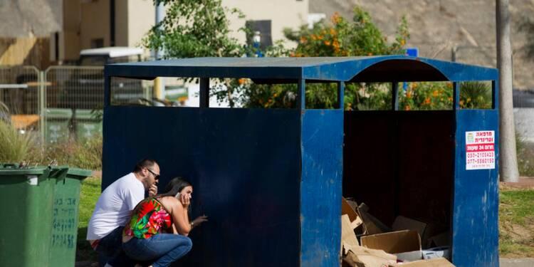 Le Hamas dit continuer à débattre de la proposition de trêve