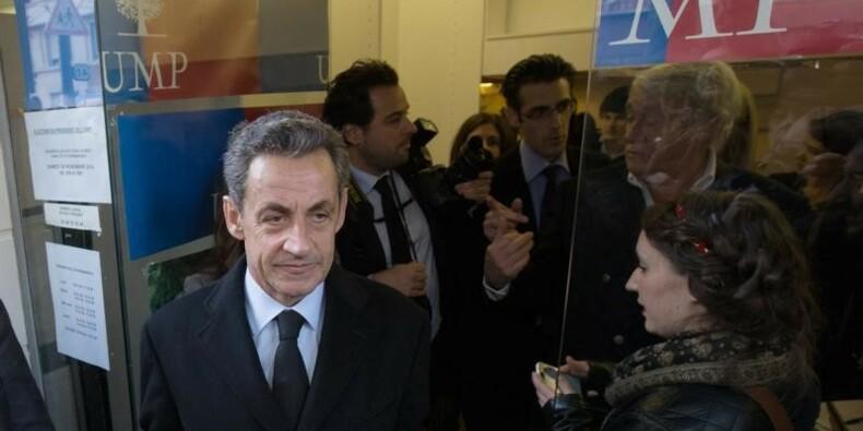 Deux tiers des Français contre une candidature de Sarkozy en 2017