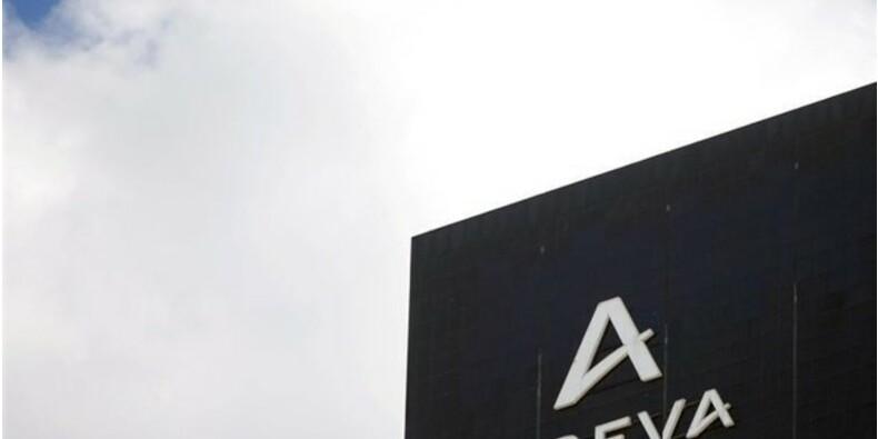 Areva abaisse ses objectifs après une lourde perte semestrielle