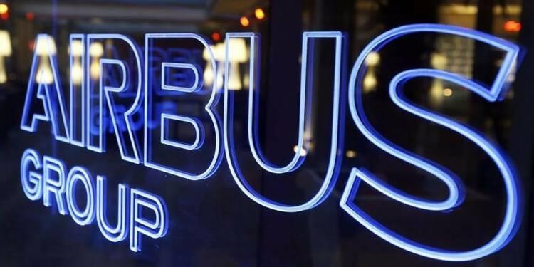 Le parquet de Munich enquête sur des contrats d'Airbus