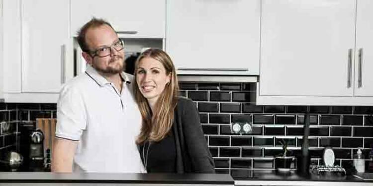 Les comptes de Gaëlle et Michael : pas assez d'épargne pour viser l'immobilier