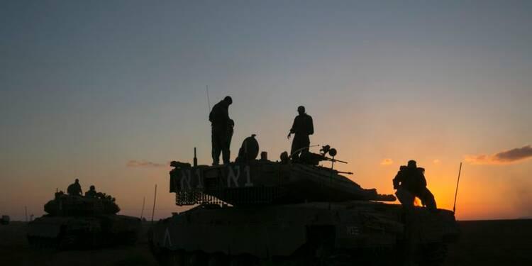 Le soldat israélien Hadar Goldin a été tué au combat