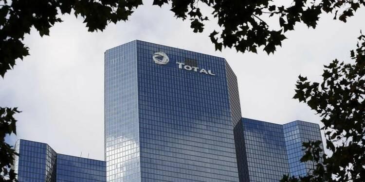 Total renvoyé en correctionnelle pour corruption en Iran