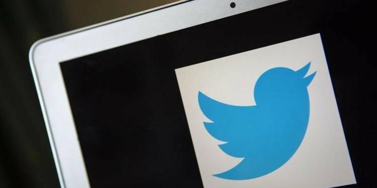 Le CA de Twitter au 4e trimestre pourrait décevoir
