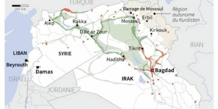 Washington prépare des attaques ciblées contre l'EI en Syrie