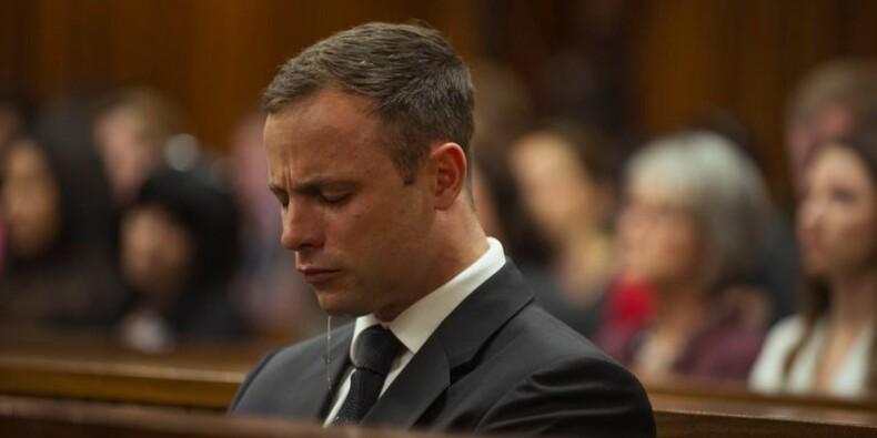 Dix ans de prison requis contre Oscar Pistorius