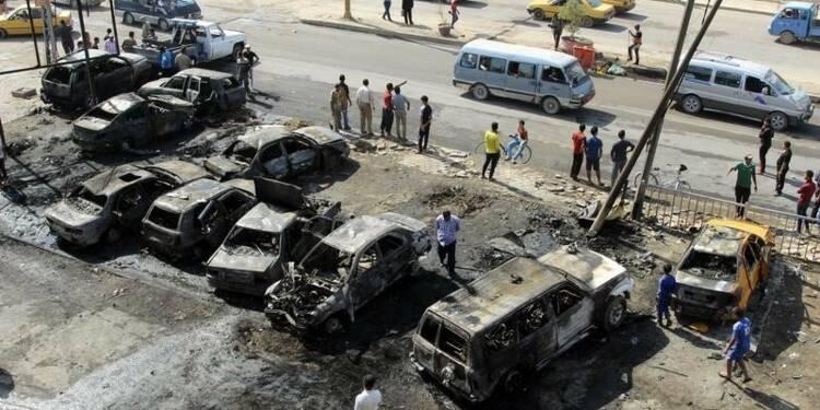 Près de 18.000 morts dans des attentats en 2013, un record
