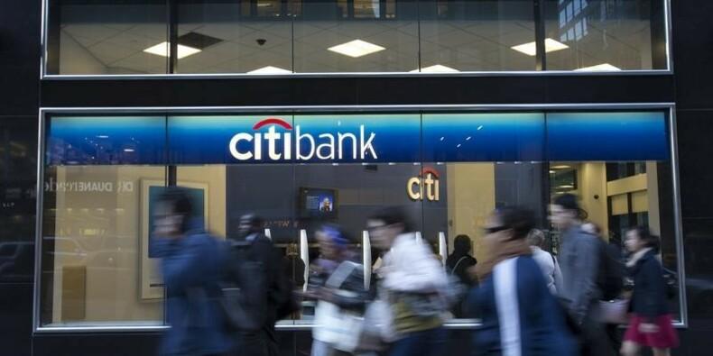 Citigroup va payer 7 milliards de dollars pour solder un litige