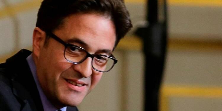 """Aquilino Morelle, blanchi, dénonce une """"élimination politique"""""""