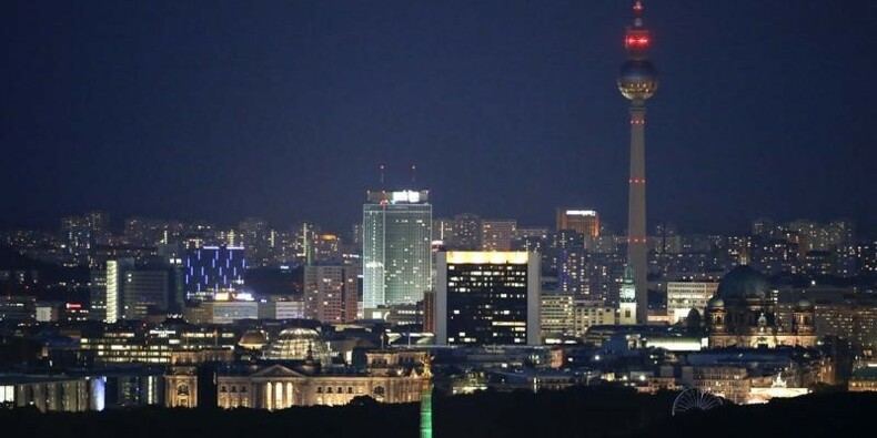 Berlin abaisse ses prévisions de croissance