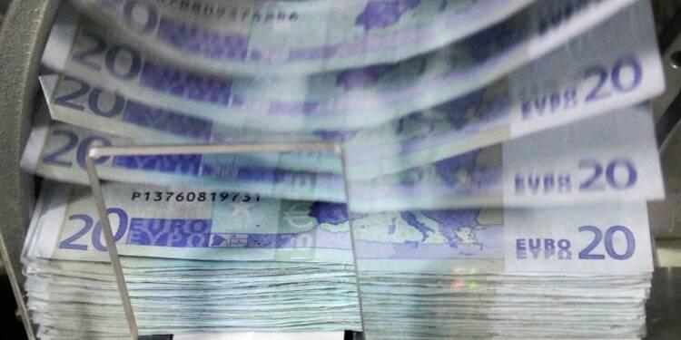 Le déficit budgétaire atteindrait 75,7 milliards d'euros en 2015