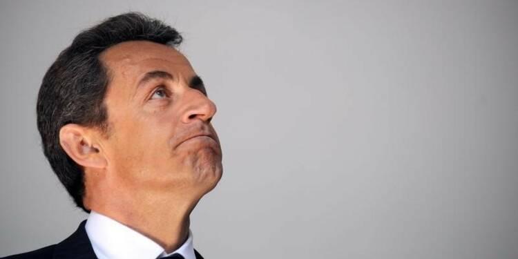 Nicolas Sarkozy dévoilera ses intentions dans les prochains jours
