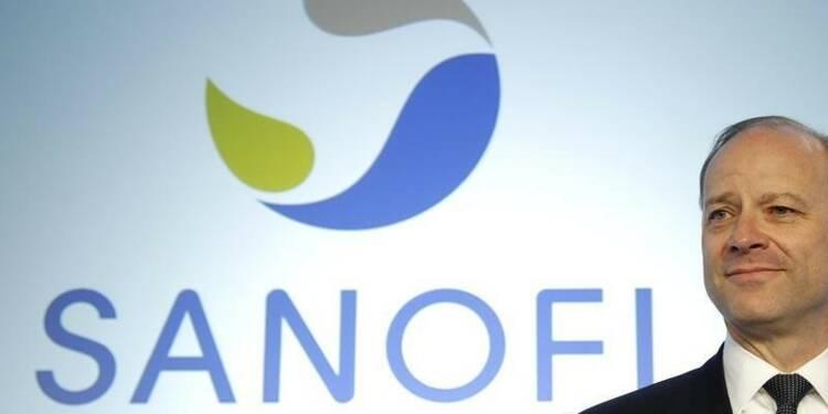 L'ex-DG de Sanofi limogé touchera 4,44 millions d'indemnités
