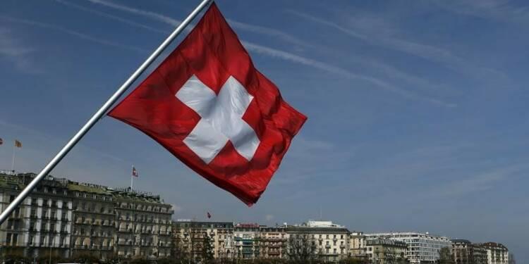 La Suisse réduit ses prévisions de croissance 2015 et 2016