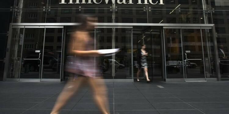 Time Warner bat le consensus au 3e trimestre