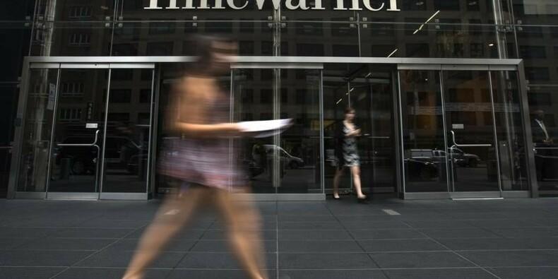 Time Warner bat le consensus au 3e trimestre