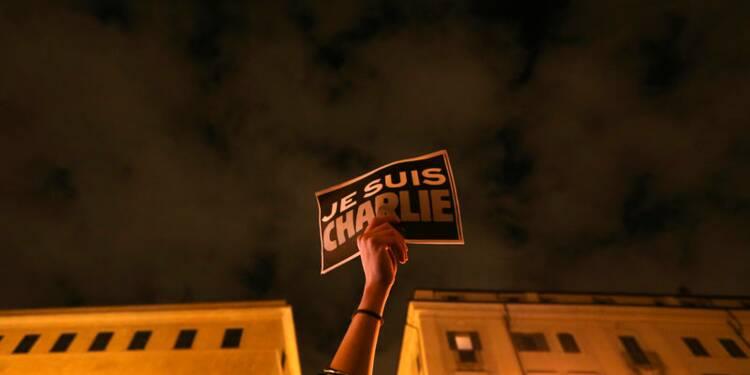 Charlie Hebdo: des dirigeants européens au défilé dimanche à Paris