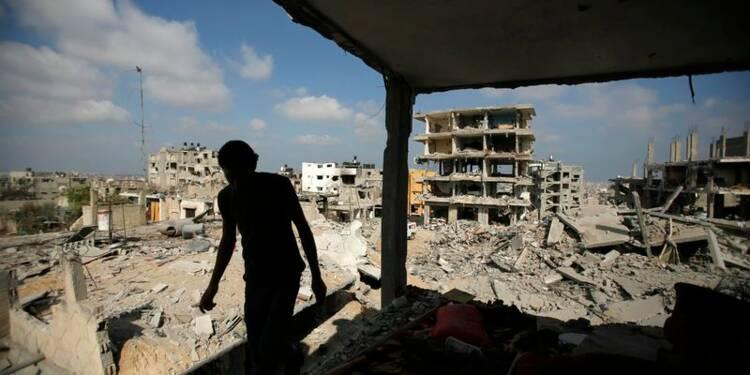 Avenir flou et doutes en Israël après le cessez-le-feu à Gaza