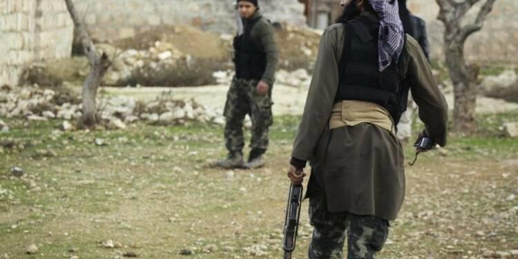 Le Front Al Nosra menace la coalition de représailles