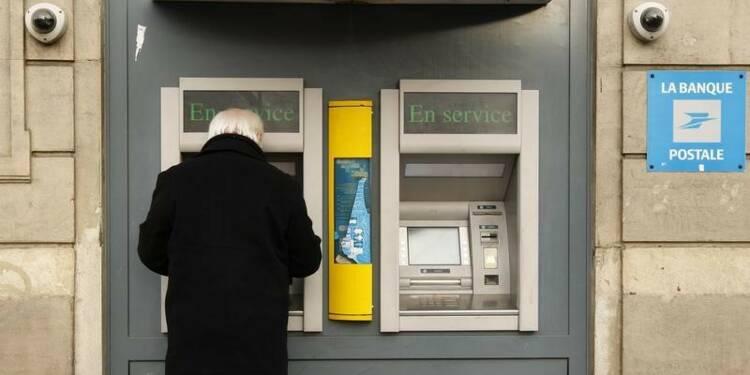 Hausse de 4,1% du bénéfice net semestriel de la Banque postale