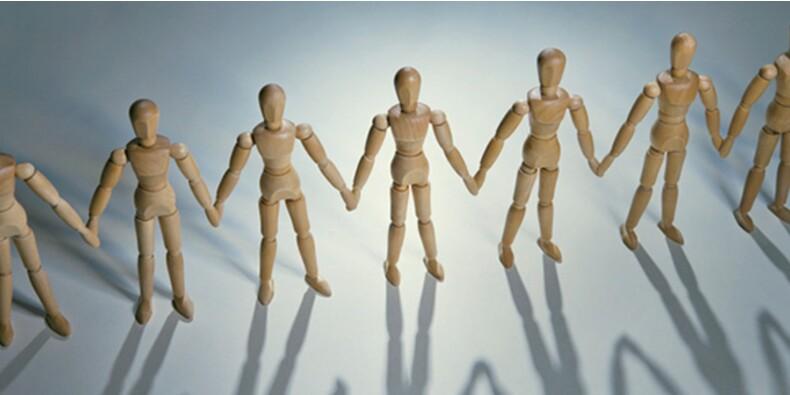 Les ressources humaines trop souvent déconnectées des salariés