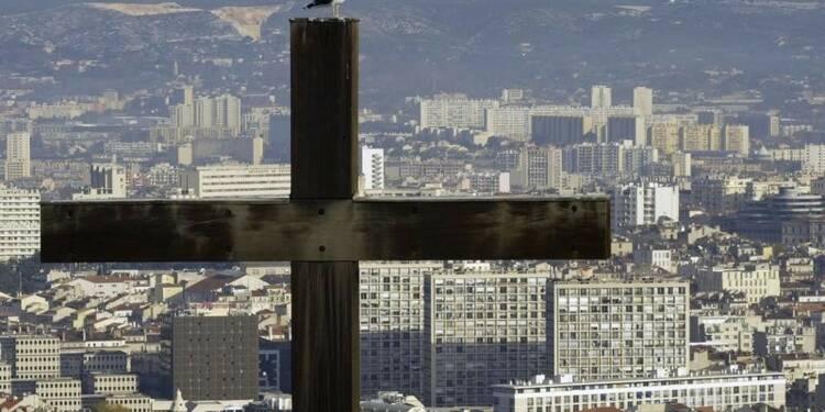 Manuel Valls à Marseille pour saluer la baisse de la délinquance