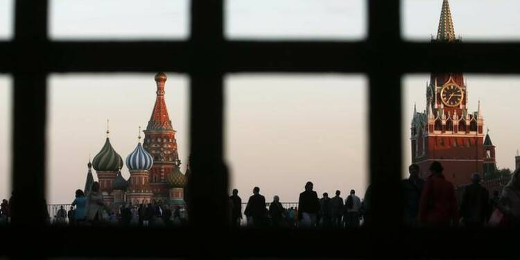 La croissance en Russie atteindrait 0,7-0,8% cette année