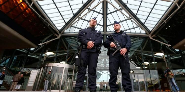 Douze ans de prison pour le chef d'un groupe islamiste belge