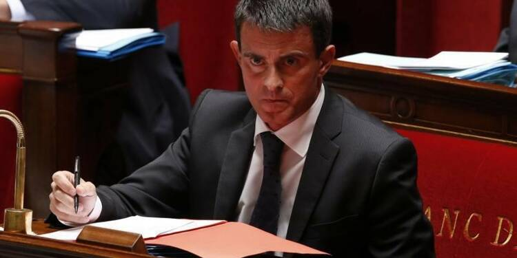 Manuel Valls dramatise et met en garde avant le vote de confiance