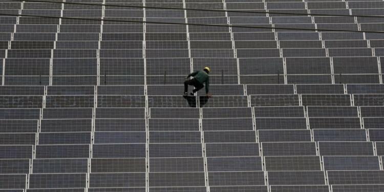 Les Etats-Unis imposent des droits de douanes sur le solaire chinois