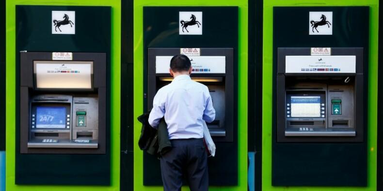 LLoyds Banking Group augmente encore ses provisions pour litiges