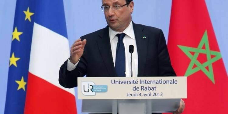 COR-Rabat nie demander l'immunité pour ses diplomates en France