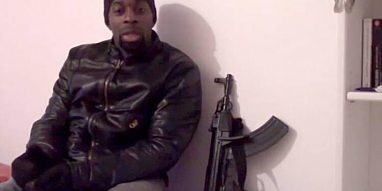"""Amedy Coulibaly était considéré comme un détenu """"exemplaire"""""""